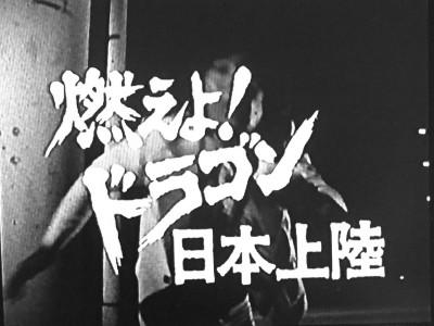 バーディー大作戦 第26話 燃えよ!ドラゴン日本上陸