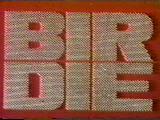 バーディー大作戦 サブタイトル 1975年