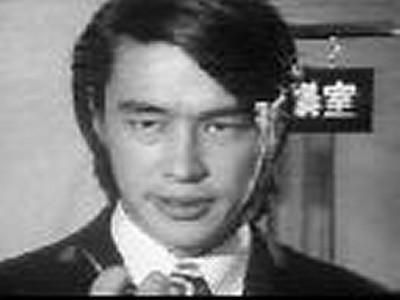 Gメン75 第22話 警視庁殺人課