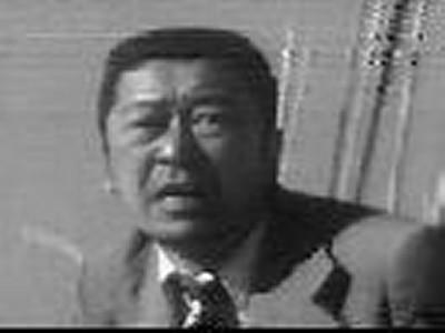 Gメン75 第26話 冬のヨット・ハーバーの殺人