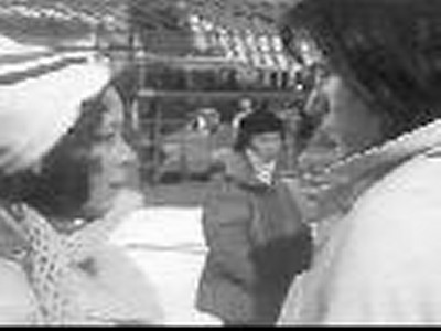 Gメン75 第41話 白銀の現金輸送車襲撃事件