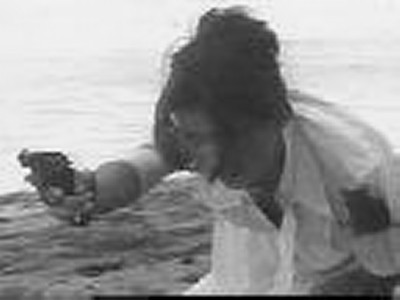 Gメン75 第61話 沖縄に響く痛恨の銃声