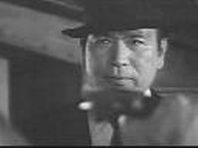 Gメン82 第6話 サラ金に来た雨合羽の男