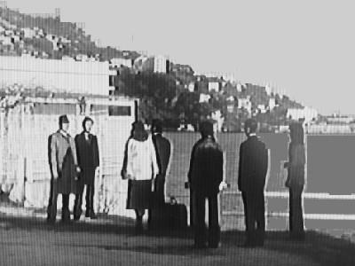 Gメン75 第88話 パリ-紺碧海岸(コートダジュール)縦断捜査
