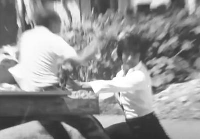 Gメン75 第127話 マカオの殺し屋