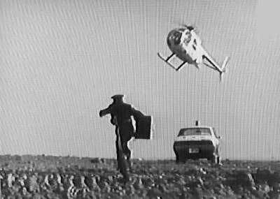 Gメン75 第137話 '78新春大脱獄