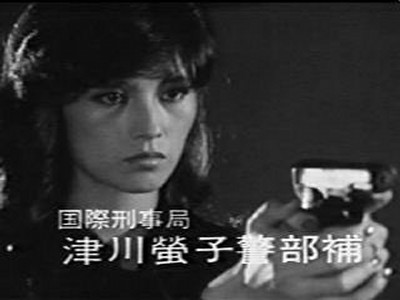 Gメン'93春 第一級殺人の女