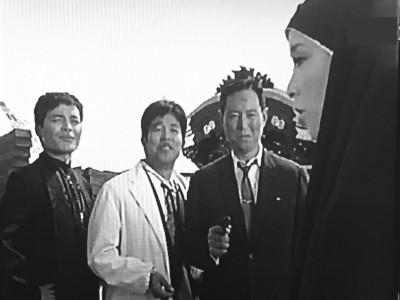 キイハンター 第137話 葬式にせ札強盗団