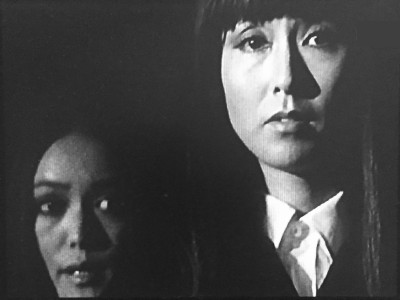 キイハンター 第167話 ミイラと棲(す)む女の館(やかた)
