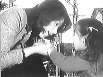Gメン75 第139話 女子大生ネクタイ絞殺事件