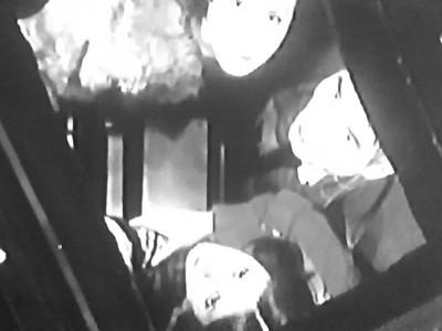Gメン75 第142話 エレベーター密室殺人事件