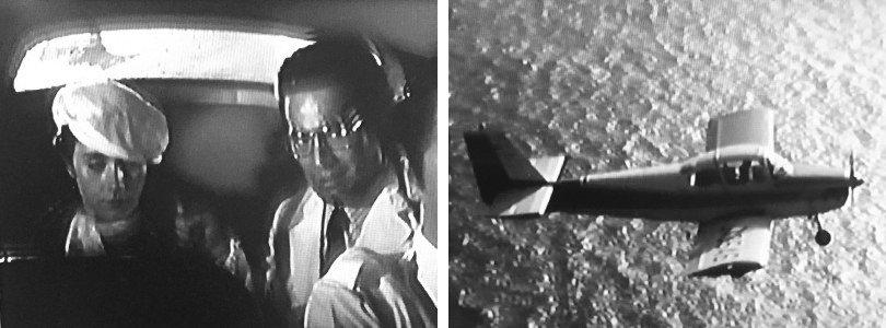 Gメン75 第172話 大空のギャング