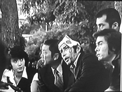 Gメン75 第178話 速水刑事を射つ男たち