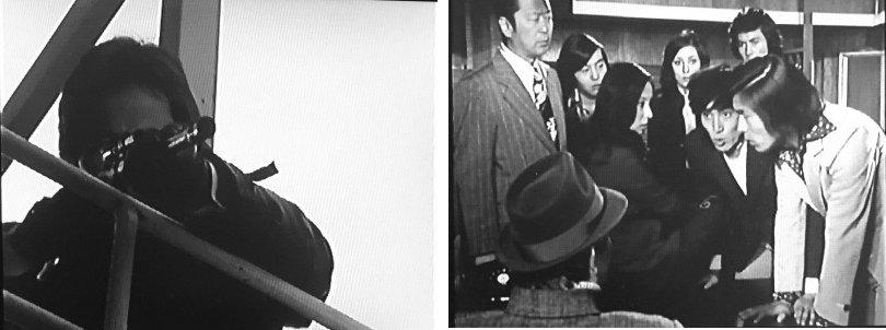 バーディー大作戦 第46話 芸術的に女を殺せ!